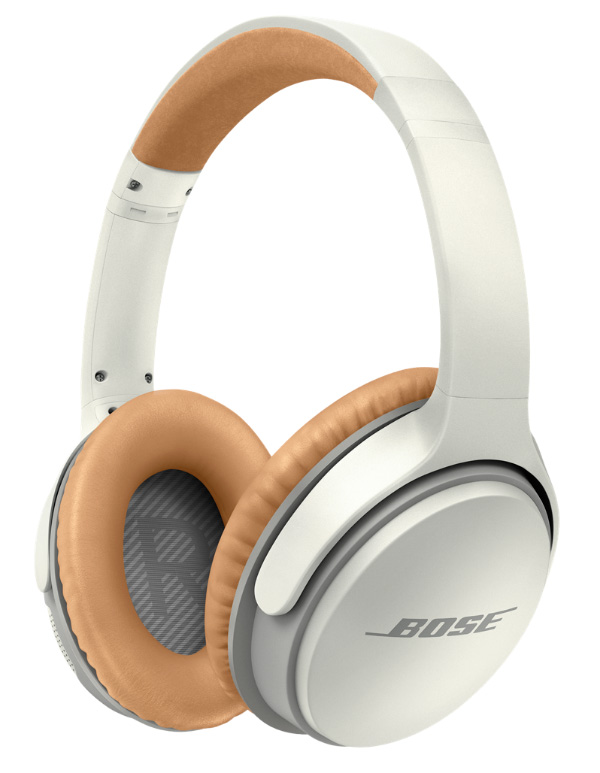 Bose SoundLink around-ear II* (с витрины)