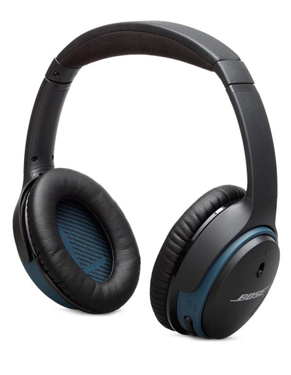 Bose SoundLink around-ear II* (с витрины)