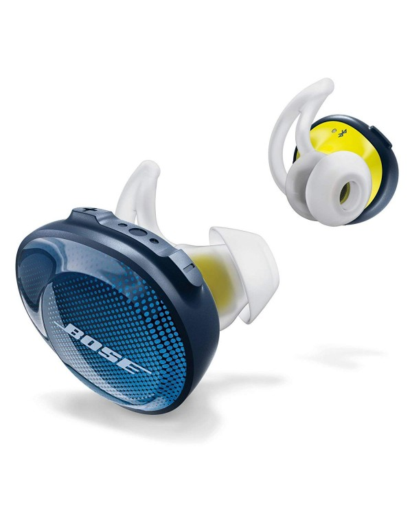 Bose SoundSport Free* (с витрины)