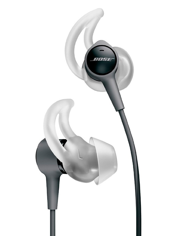 Bose SoundTrue Ultra In-ear (for Apple devices)
