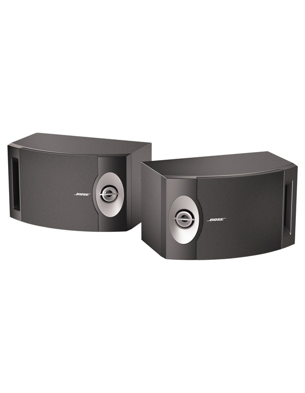 Bose 201 Direct/Reflecting (пара)