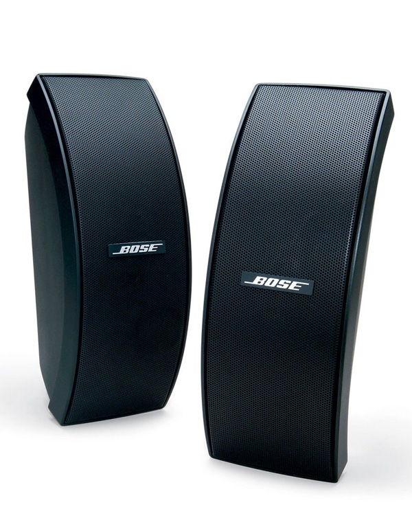 Bose 151® SE environmental speakers (pair)