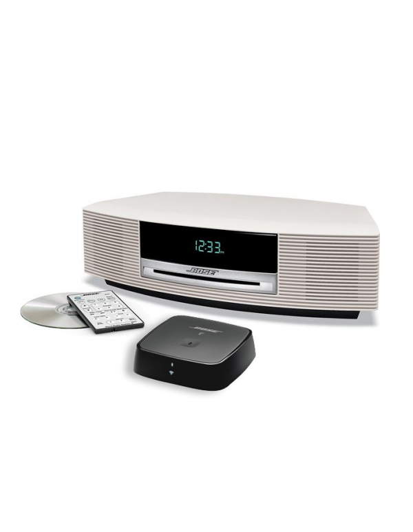 Wave® Music System III с приставкой SoundTouch®