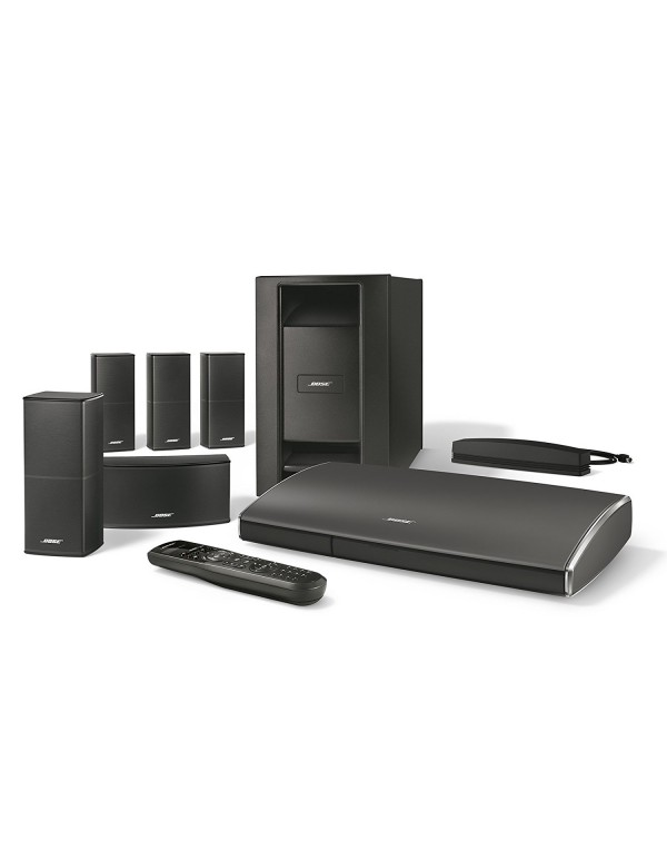 Bose Lifestyle SoundTouch 525