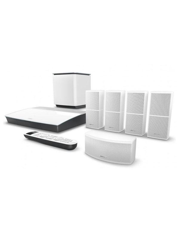 Bose Lifestyle 600 system* (с витрины)