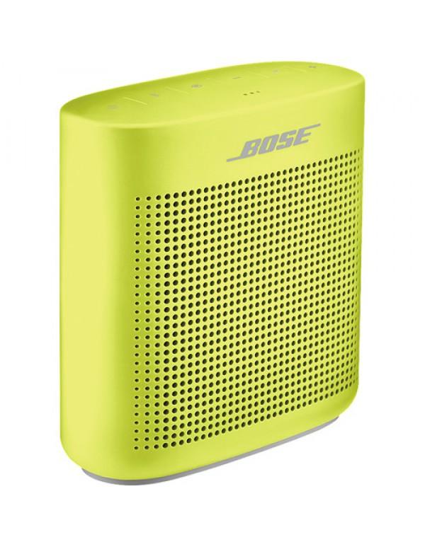 Bose SoundLink Color II* (с витрины)